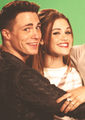 Holton = amor (Match Made In Heaven) They Belong Together =) 100% Real ♥