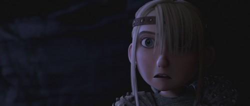 How To Train Your Dragon [Blu-Ray]