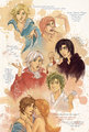 Howl's Hair... - howls-moving-castle fan art