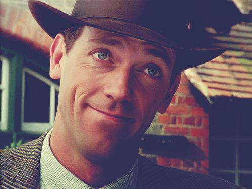 Hugh Laurie - Jeeves and Wooster