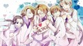 I amor hetalia - axis powers