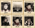 I was just pretty lucky, I guess. :D - avatar-the-legend-of-korra photo