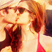 Ian & Nina - ian-somerhalder-and-nina-dobrev icon