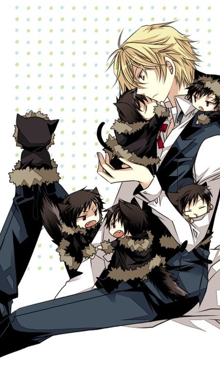 Shizaya images Izaya x Shizuo wallpaper and background ...