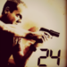 JACK BAUER-REDEMPTION - 24 icon