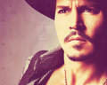 JD wallpapers - johnny-depp wallpaper
