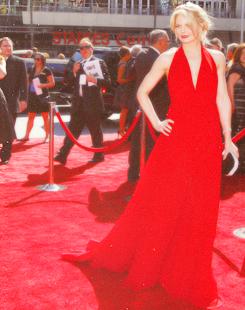 Jennifer morrison at The Creative art Emmy 2012