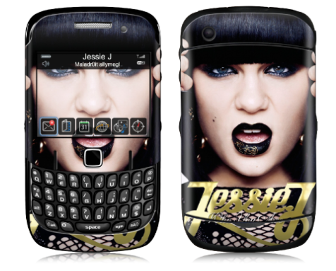 Jessie Accessories