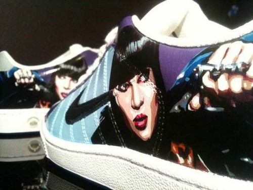 Jessie Shoes