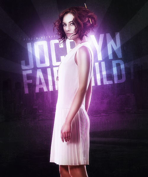 Jocelyn - Mortal Instruments Fan Art (32167029) - Fanpop