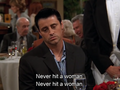 Joey - joey-tribbiani fan art