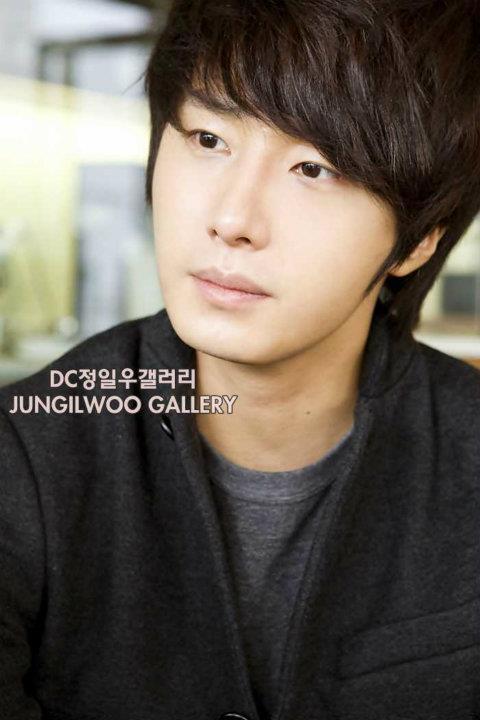 Jung il woo Jung Il Woo