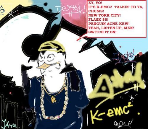 K-emc2!