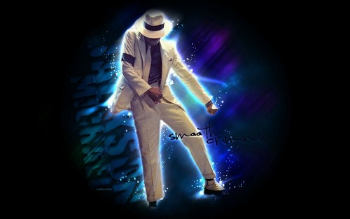 Michael Jackson wallpaper probably containing a concerto titled KING OF POP