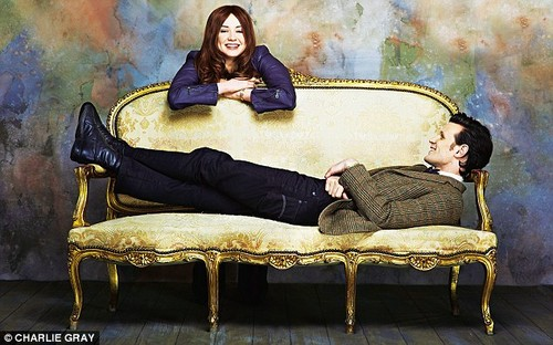 Karen & Matt