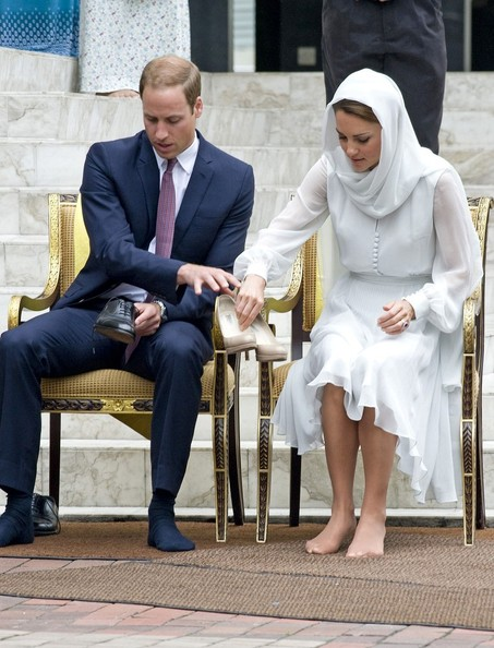 Wills and kate dating