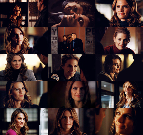 Kate Beckett achtergrond called Kate *-*