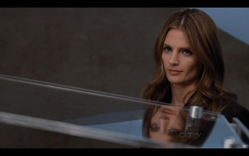 Kate Beckett দেওয়ালপত্র called Katherine Beckett