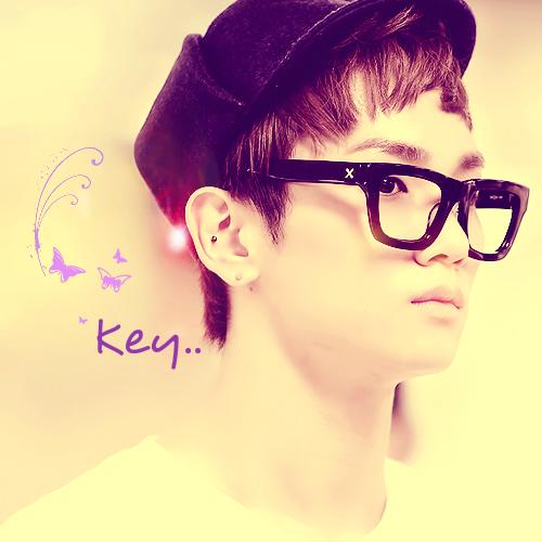 Kim Kibum / Key wallpaper entitled Key