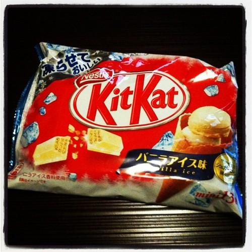 Kit Kats ^-^