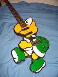 Koopa Electric ギター