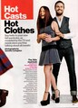 Kristin at Glamour Magazine (October 2012) - kristin-kreuk photo
