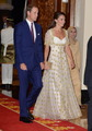 Kuala Lumpur. September 13 2012 - prince-william-and-kate-middleton photo