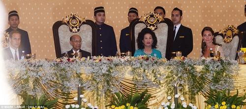 Kuala Lumpur. September 13 2012