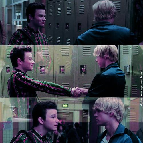 Kurt and Sam