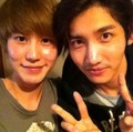 Kyuhyun and Changmin - cho-kyuhyun photo
