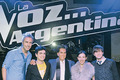 La voz argentina  - the-voice photo