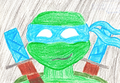 Leo - ninja-turtles fan art