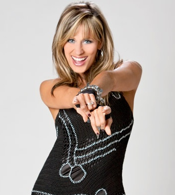 Lilian Garcia پیپر وال called Lilian Garcia Photoshoot Flashback