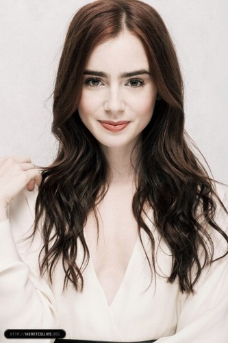 Lily's TIFF 2012 portraits - Session #2 by Jeff Vespa {09/09/12}.