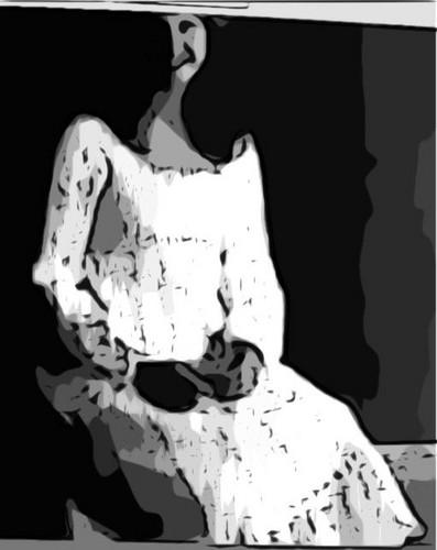 The Linda Blair Pretty Corner 바탕화면 entitled Linda Blair