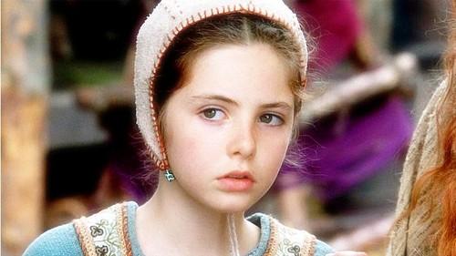 Little Morgana