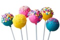 Lollipops - food photo