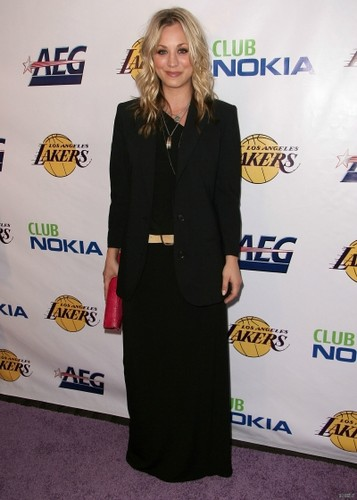 Los Angeles' Lakers Official Championship Victory Party