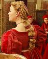 Lucrezia's closet