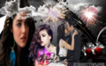 Lucy and Ian - pretty-little-liars-tv-show wallpaper