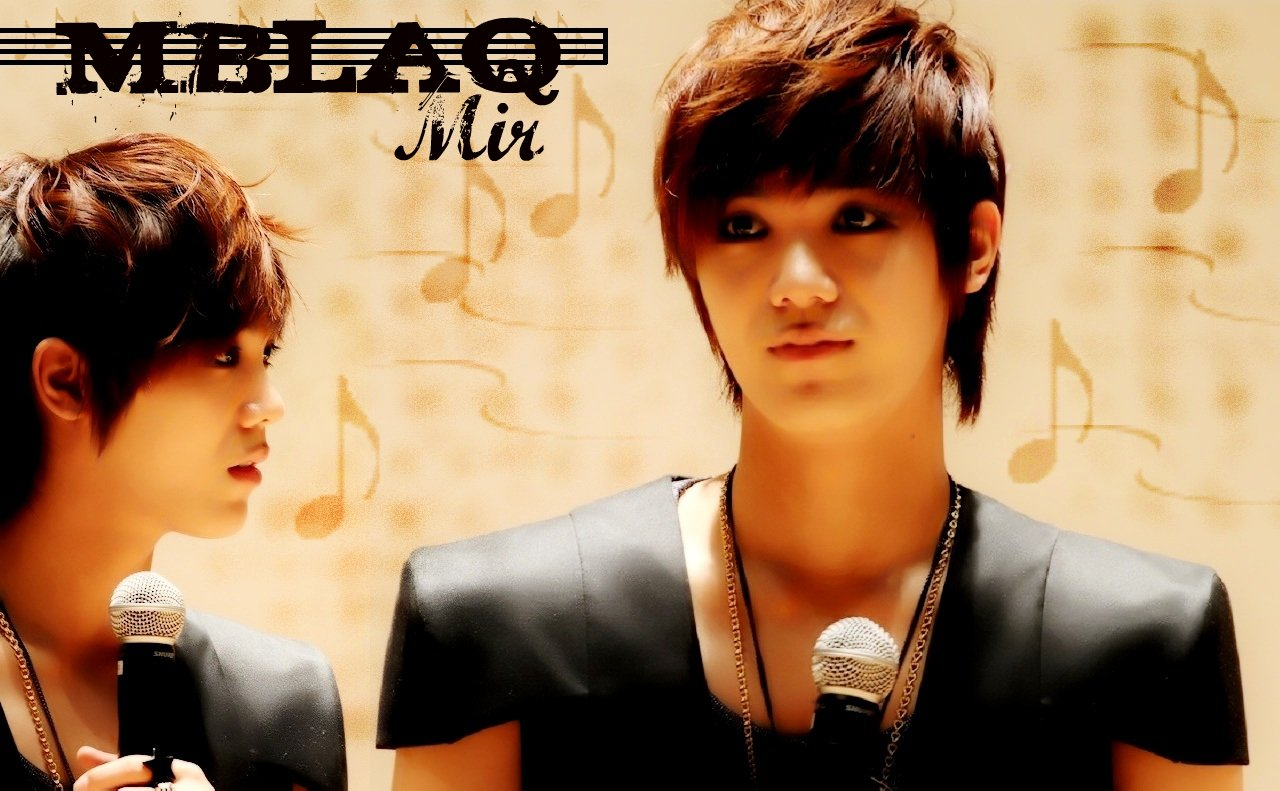 mblaq members dating Go and actress choi ye-seul have been dating for five months another newly- revealed celebrity couple are k-pop group mblaq's member.