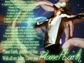 MJ PLANET EARTH - michael-jacksons-hope-for-the-world wallpaper