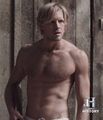 Matt Barr - hatfields-and-mccoys photo