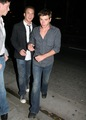 Matthew & Ben