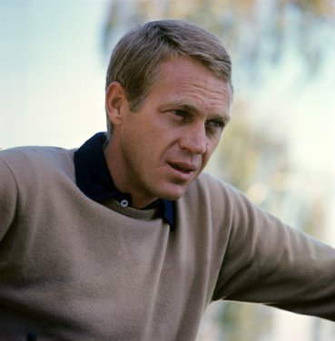 Steve McQueen wallpaper possibly with a sweatshirt and a leisure wear titled McQueen