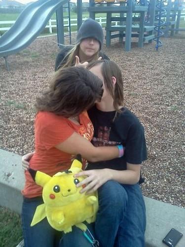 Me and my boyfriend :3