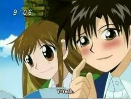 Zatch bell and Kiyo images Megumi and Kiyo wallpaper and background photos