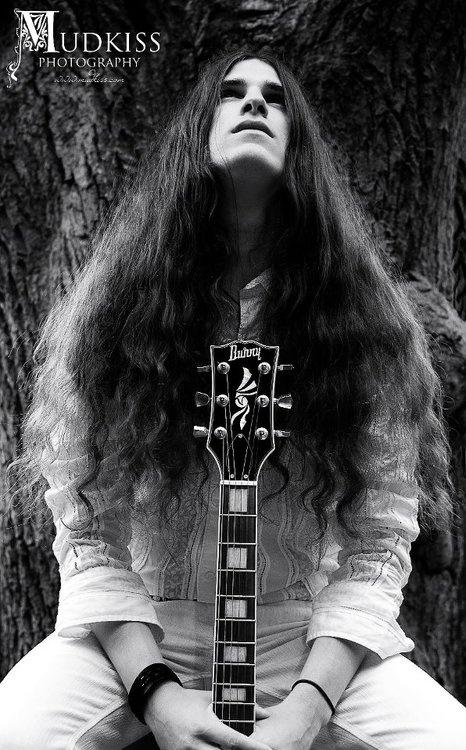 Nam giới để tóc dài