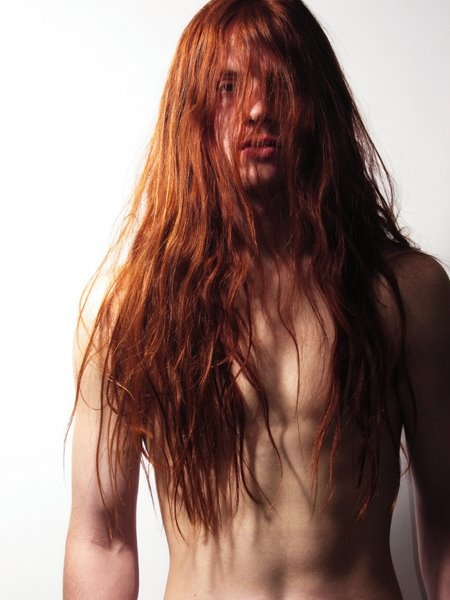 Sexy Red Head Men 101