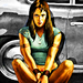 Mercy - mercy-thompson-series icon